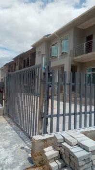 4 Bedrooms Terrace Carcass, Inside Mbora Estate, Mbora (nbora), Abuja, Terraced Duplex for Sale