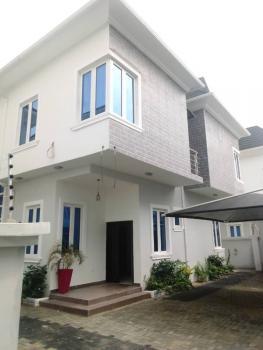 Brand New 4 Bedroom Dettach Duplex with Bq Very Specious., Even Estate Ado Roundabout Ajah, Ado, Ajah, Lagos, Detached Duplex for Rent