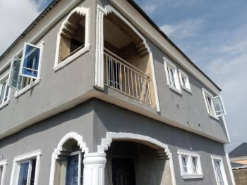 a Luxurious 2 Bedroom Flat with Modern Facilities, Alapere, Ketu, Lagos, Flat / Apartment for Rent