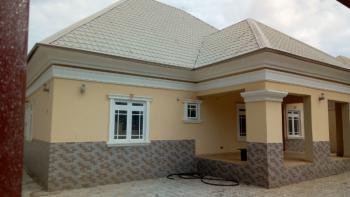 Tastefully Finished 4 Bedroom Detached Bungalow, Cafe Garden Estate, Gwarinpa, Abuja, Detached Bungalow for Rent
