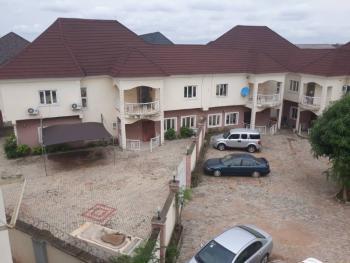 2 Units of 5 Bedroom Semi-detached, Close to America School, Durumi, Abuja, Terraced Duplex for Sale