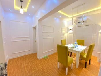 3 Bedroom Available, Chevron Drive, Idado, Lekki, Lagos, Terraced Duplex Short Let