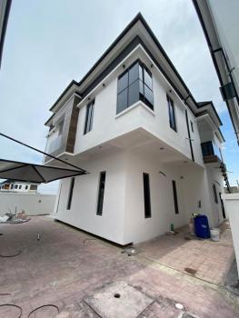5 Bedroom Detached Duplex with Bq, Chevron, Osapa, Lekki, Lagos, Detached Duplex for Sale