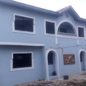 C of O, Unique Estate, Baruwa, Ipaja, Lagos, Block of Flats for Sale
