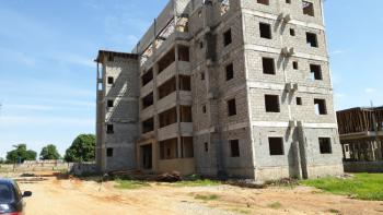 2 Bedroom Flat, Ivy Apartments  (2minutes From Wuye), Dakibiyu, Abuja, Flat for Sale