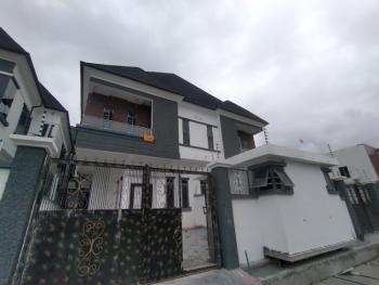 Brand New 4 Bedroom Semi Detached, By 2nd Toll Gate, Lekki Expressway, Lekki, Lagos, Semi-detached Duplex for Sale