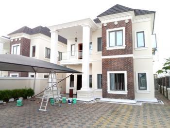 Massive 5 Bedrooms Detached House, Lekki Phase 1, Lekki, Lagos, Detached Duplex for Sale