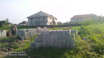 Ready to Build Land Very Dry, Mowe Town/ Excellence Estate, Obafemi Owode, Ogun, Residential Land for Sale