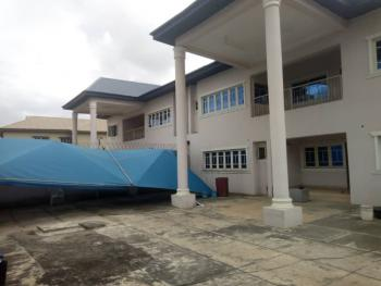Very Nice 6 Bedroom Duplex, Ojodu Estate ., Ojodu, Lagos, Detached Duplex for Sale