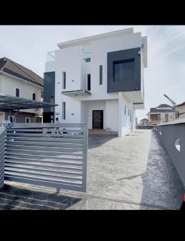 a Luxurious Detached Duplex with Bq, Lekki, Lagos, Detached Duplex for Sale