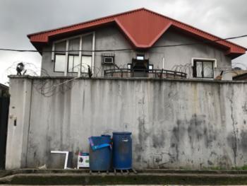 3 Bedroom, Medina, Gbagada, Lagos, Flat for Rent