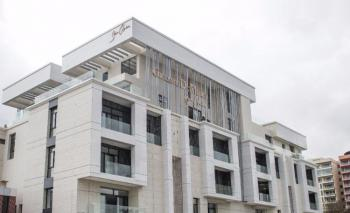 Posh 5 Bedrooms Terraced Duplex with State-of-the-art Modern Facilities, Banana Island, Ikoyi, Lagos, Terraced Duplex for Sale