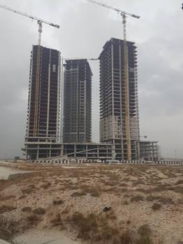 Luxury Tower Building of 4 Bedrooms Apartment, Azuri Towers, Eko Atlantic City, Lagos, Block of Flats for Sale