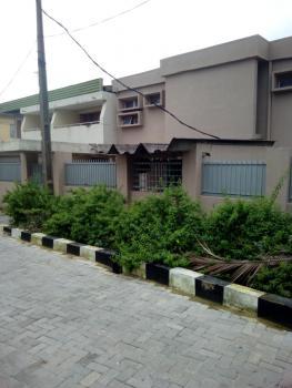 Excellent Detached Duplex, Off James Robertson Road, Masha, Surulere, Lagos, Detached Duplex for Rent