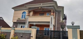 4 Bedroom Fully Detach Duplex, Green Valley Estate, Ogudu, Lagos, Detached Duplex for Sale