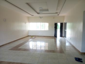 Newly Renovated 3 Bedroom Flat with Lovely Finishings., Wuse 2, Abuja, Flat for Rent