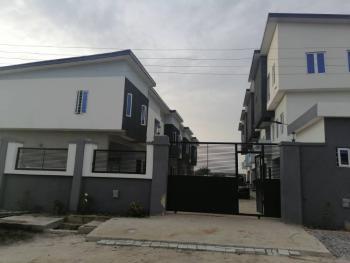 4 Bedroom Terraced Duplexes (flexible Payment Plan), Emilia Garden Estate Opposite Lekki Phase 2  By Abraham Adesanya Ajah, Lekki Phase 2, Lekki, Lagos, Terraced Duplex for Sale