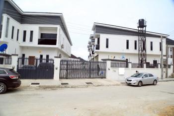 Luxury 4 Bedroom Terrace Duplex with a Bq, Ikota, Lekki, Lagos, Terraced Duplex for Rent