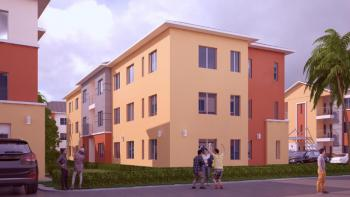 36 Units of 2 Bedroom Blocks of Flats, 2/1, Close to Infinite Mart Supermarket, Kubwa, Abuja, Block of Flats for Sale