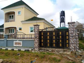 Land, Seman Estate, Behind Dunamis, Airport Road, Lugbe District, Abuja, Residential Land for Sale