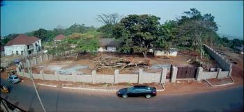 2,838.671sqm of Strategic Land, Park Avenue, G.r.a, Behind Shoprite, Gra, Enugu, Enugu, Mixed-use Land for Sale