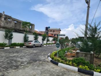 Well Devloped, Genesis Court Estate, Ajah, Lagos, Mixed-use Land for Sale