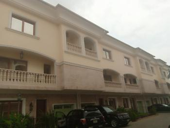 Executive 4 Bedrooms Fully Furnished Terraced with B/q, Alabere, Ikoyi, Lagos, Terraced Duplex for Rent
