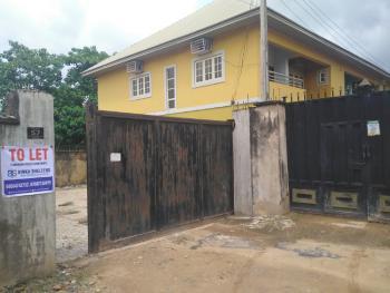 4-bedroom Terrace Duplex, Rcc Estate, Trans Ekulu, Enugu, Enugu, Terraced Duplex for Sale