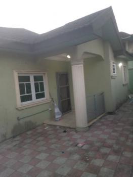 Tastefully Built 3 Bedroom Bungalow, Brooks Estate, Magodo, Lagos, Detached Bungalow for Sale