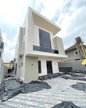 Luxury 5 Bedroom Detached Duplex with Bq., Lekki Phase 1, Lekki, Lagos, Detached Duplex for Sale