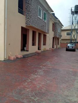 Luxury 3 Bedroom Terrace Duplex, Millennium Estate, Gbagada, Lagos, Terraced Duplex for Rent