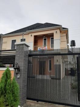 Lovely 5 Bedroom Detached Duplex and 1 Bq at Ikate Lekki, Lagos, Ikate By  Lekki Phase1 Lekki, Ikate Elegushi, Lekki, Lagos, Detached Duplex for Sale