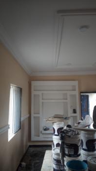 Newly Built Tastefully Finished Mini Flat with 3d Shelf, Pop, Heater, Rockstone Ville Estate, Badore, Ajah, Lagos, Mini Flat for Rent