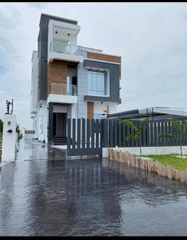 Pinnock Beach Luxurious Estate, Lekki Peninsular Ii, Lekki, Lagos, Detached Duplex for Sale