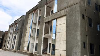 Four Bedroom Terrace House with Bq, The Palms Estate, Dawaki, Gwarinpa, Abuja, Terraced Duplex for Sale