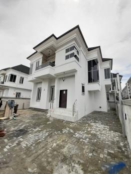Luxury 5bedroom Detached Duplex and 1bq at a Good Location of  Orchide, at Orchide Hotel Road By Second Toll Gate Lekki, Lekki Phase 2, Lekki, Lagos, Detached Duplex for Sale