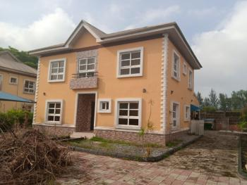 Tastefully Finished 4 Bedroom Fully Detached House with B/q, Northern Foreshore Estate, Lekki, Lagos, Detached Duplex for Rent