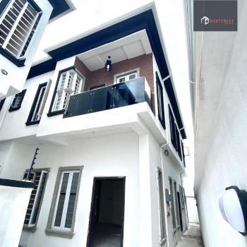 Newly Built 4bedroom Semi-detached Duplex, Ikota-lekki, Lekki, Lagos, Semi-detached Duplex for Sale