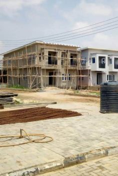 Ready to Build Estate, Queens Garden, Opic, Isheri North, Lagos, Residential Land for Sale