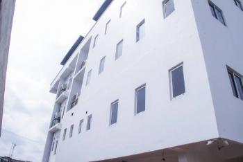 Newly Built Open Plan Office Complex on 4 Floors, Allen, Ikeja, Lagos, Office Space for Rent