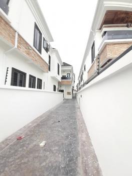 Lovely 4 Bedroom Detached Duplex and 1 Bq, Ikota Villa Estate By Mega Chicken Lekki, Ikota, Lekki, Lagos, Detached Duplex for Sale