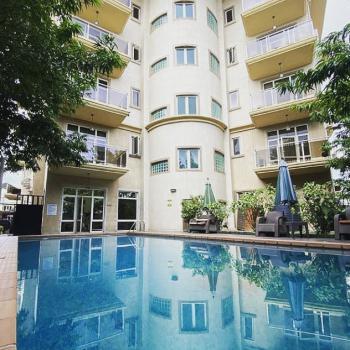 Luxury 3 Bedroom Flats, Ikoyi, Ikoyi, Lagos, Flat for Rent