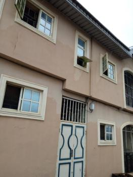 Standard 3 Bedroom Apartment., Fagba, Agege, Lagos, Flat for Rent