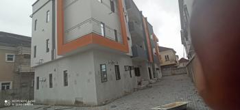 Brand-new 2bedroom, Chevron Estate, Lekki Phase 1, Lekki, Lagos, House for Rent