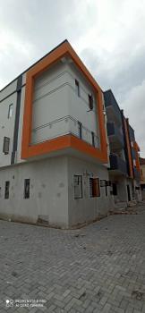 Brand New 2 Bedroom, Chevron Estate, Lekki Phase 1, Lekki, Lagos, House for Rent