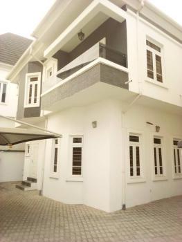 Luxury and Excellent Finished 5 Bedrooms Fully Detached Duplex, Westened Estate, Ikota, Lekki, Lagos, Detached Duplex for Sale