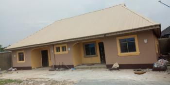 Newly Built 2 Bedroom Apartment., Igbogbo, Ikorodu, Lagos, Detached Bungalow for Rent
