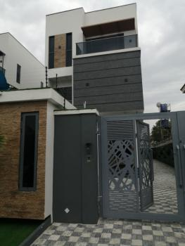 Ultra-luxury 5 Bedroom Fully Detached House with Swimming Pool, Lekki Phase 1, Lekki, Lagos, Detached Duplex for Sale