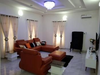 Brand New 4 Bedroom Duplex with Gym for Parties, Ikota, Lekki, Lagos, Detached Duplex Short Let
