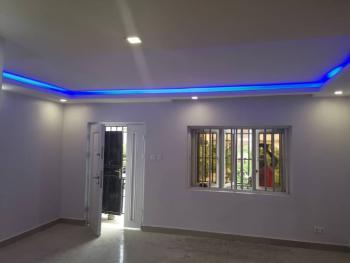 Three Bedroom Flat, Sudan Street Area., Zone 6, Wuse, Abuja, Flat for Rent